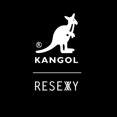 \KANGOL×RESEXXY collaboration Item/