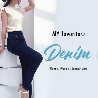 My favorite♡ Denim
